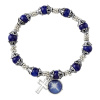 A Child is Born Collection - Rosary Bracelet
