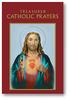 Treasured Catholic Prayers Prayer Book